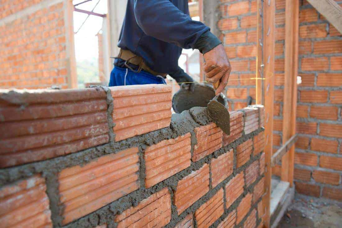 bricklayer perth